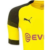 Puma Borussia Dortmund Authentic Home Jersey 18/19 Sr