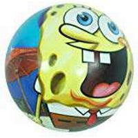 Bob Esponja Spongebob Squarepants - Ball of 140 mm (SAICA Toys 8304)