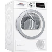 Bosch WTW85460 Weiss