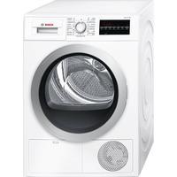 Bosch WTG86400 Weiss