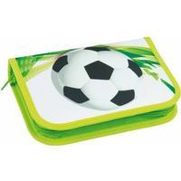 Penalhus til dreng fodbold