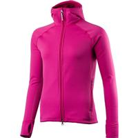 Houdini Power Houdi Women - Snappy Pink