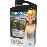 Magic the Gathering: Planeswalker Chandra Deck