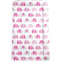 My Babiie Billie Faiers Nelly the Elephant Signature Changing Mat