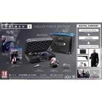 Hitman 2 - Collector's Edition