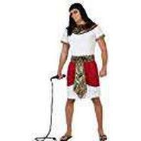 ATOSA - 22814 - Egyptian Fancy Dress Costume - Adult - Size 2