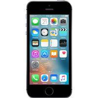 Apple iPhone SE VIP 32 GB Grå