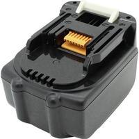 Beltrona Værktøjsbatteri Beltrona Erstatter original-batteri Makita BL1430 14.4 V 4000 mAh Litium