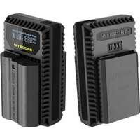 Laddare en el14 Batterier och Laddbart - Jämför priser på PriceRunner 8a5a1353dac75