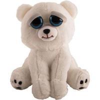 Re:Creation Feisty Pets Polar Bear