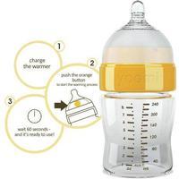 Yoomi Feeding System 8oz Bottle