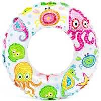 Intex Swim Ring Octopus 61cm