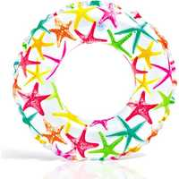 Intex Swim Ring Lively Starfish 61cm