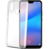 Celly TPU Gelskin Case (Huawei P20 Lite)