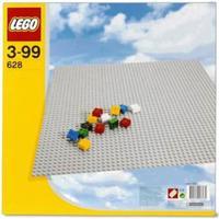 LEGO Bricks & More Stor Byggplatta