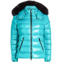 Moncler Badyfur Quilted Down Jacket