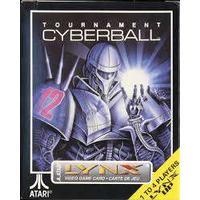 Tournament cyberball