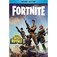 Fortnite - Deluxe Founder's Pack Epic Games PC Key GLOBAL