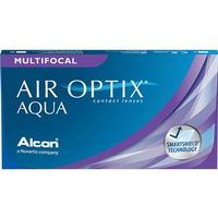 Alcon AIR OPTIX Aqua Multifocal 6-pack
