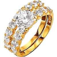 Golden Style Smyckesset Smycken - Jämför priser på paket PriceRunner c56ed2f55d976