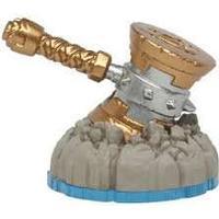 Sky figur spel swap force figur battle hammer