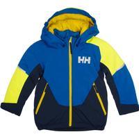 Helly Hansen K RIDER INS JACKET, OLYMPIAN BLUE, 104 ( 4)