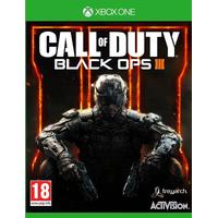Action Call Of Duty: Black Ops III