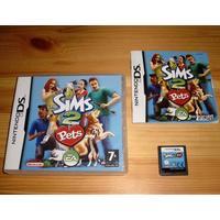 DS: Sims 2 Pets
