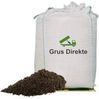 GreenBio Højbedsmuld Bigbag (1 ton)