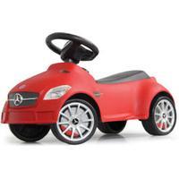 Jamara Kids Gåbil- Mercedes SLK55 AMG, rød