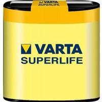 Batteri superlife 4,5V 3R12P