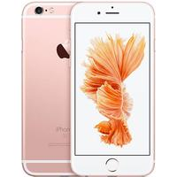 Apple iPhone 6s Plus 32 GB Rosaguld med abonnement