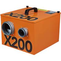 Luftavfuktare Drybox X200