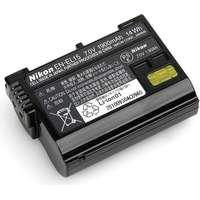 Nikon en el15 Batterier och Laddbart - Jämför priser på PriceRunner c39b8165d3548