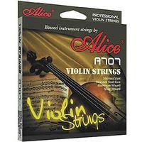Alice A707Pro violin-strenge