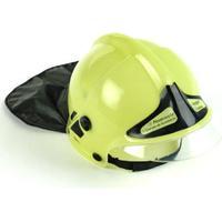Klein brandmandshjelm (legetøj)