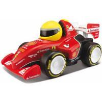 bbJUNIOR™ Ferrari Drifters F14, 20 cm - rød