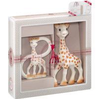 Vulli So Pure Sophie la Girafe - Välkommen set Nr 1