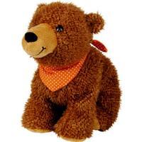 COPPENRATH Plyschbjörn Wilson - Babybjörn 26 cm