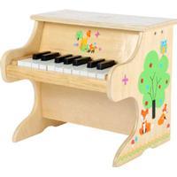 small foot design Piano liten räv