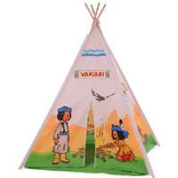 knorr® toys Yakari - Tipi Friends - flerfarvet