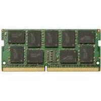 HP - DDR4 - 8 GB - DIMM 288-PIN - 2400 MHz / PC4-19200 - 1.2 V - ECC - for Workstation Z240