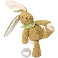 Käthe Kruse Spilledåsebamse Hare Pino - beige