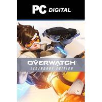 Blizzard Overwatch Legendary Edition