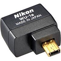 Nikon WU-1A trådløs adapter til D3200/P520/D5200