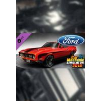 Car Mechanic Simulator 2018 - Ford DLC Steam Key GLOBAL
