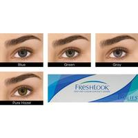 Alcon FreshLook One Day 10-pack