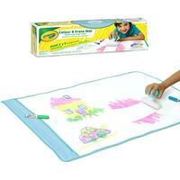 CrayolaColor Pop, Draw & Erase Mat, Ritmatta