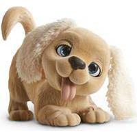 FurReal, Fuzzy Friends - Fabulous Kitty