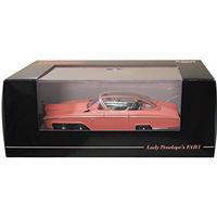 Thunderbirds Lady Penelope FAB 1 1.43 Scale Diecast Model